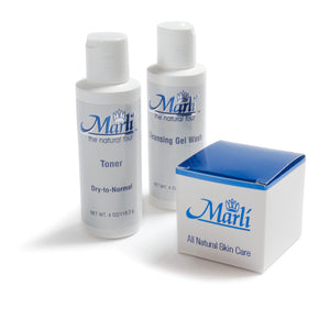Rapid Wrinkle Erase Marli Complete Skin Care Kit (With Rapid Wrinkle