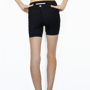Pocket Short - Black