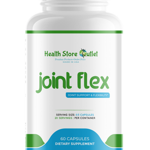 Joint Flex Joint Support & Flexibility - Level 10