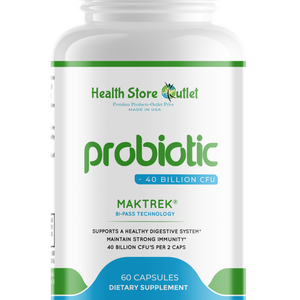 MakTrek Probiotic - Level 10