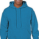 Zach Wood Gildan 18500 Hoodies