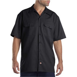 Copper Shed Custom Work Shirts - Dickies 1574 Short Sleeve Work Shirt