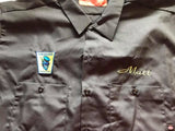 VooDoo Resins Custom Work Shirts - Dickies 1574 Short Sleeve Work Shirt