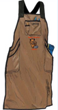 Angry Beaver Knives Work Aprons