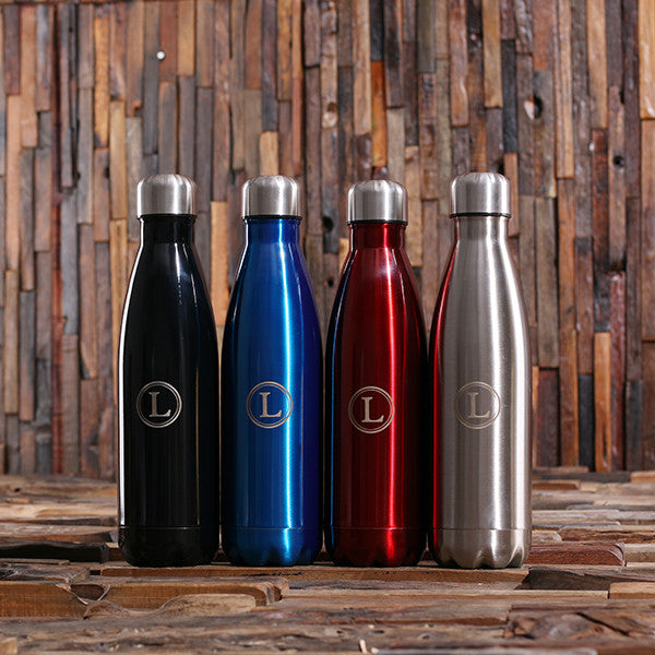 Metal Water Bottle/Thermos