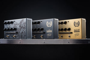 Learn all about the new Victory Preamps. All 3 In Stock!