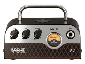 The Vox MV50 AC is Not Just Good … it is Ridiculously Good