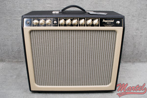 "Tone King Imperial MK II 1 x 12"" 20-watt Combo - Black"
