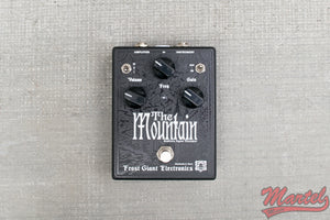Frost Giant Electronics The Mountain V2
