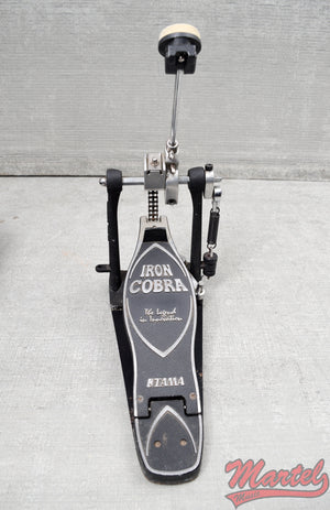 Used Tama Iron Cobra Power Glide 900 Single Kick Pedal
