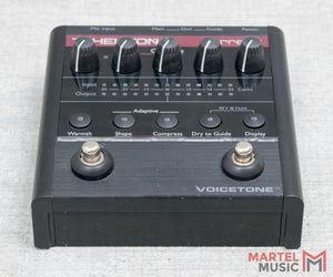 Used TC Helicon Voicetone Correct