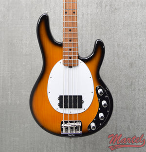 Ernie Ball Music Man StingRay Special Vintage Tobacco