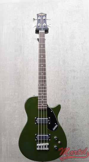 Gretsch G2220 Electromatic Junior Jet Bass II Short-Scale Torino Green