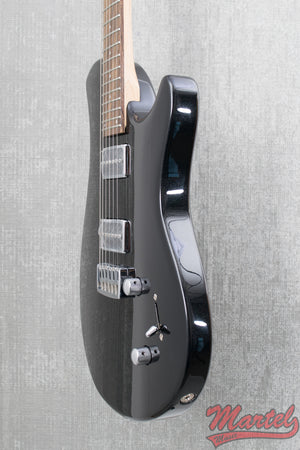 Relish Trinity Black Metallic (w/ Bonus Pickups Set)