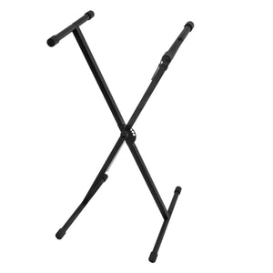 On Stage Classic Single-X Keyboard Stand
