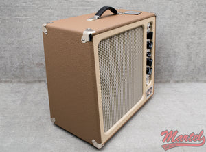 "Tone King Falcon Grande 20W 1×12"" Combo - Brown"
