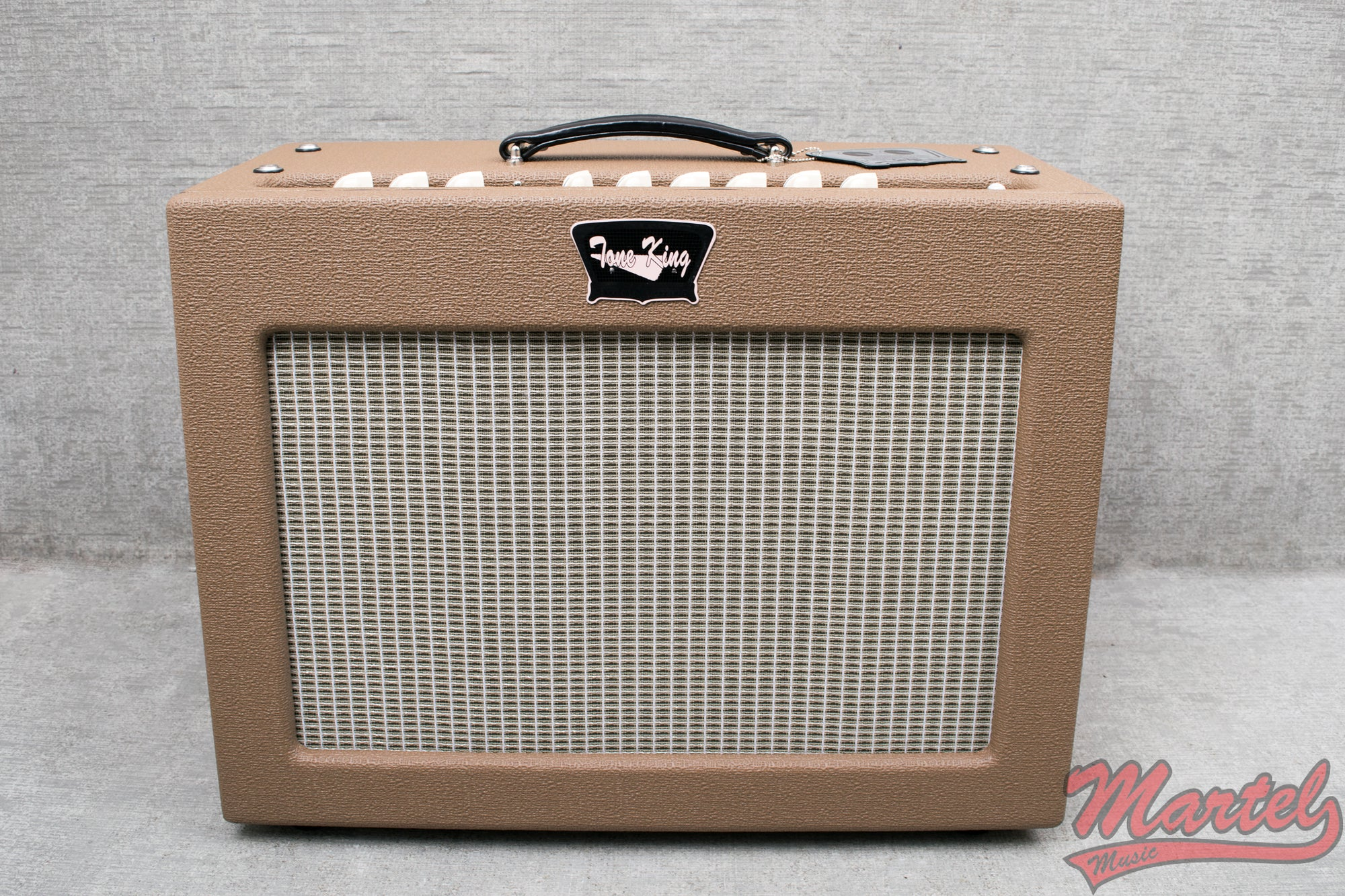 "Tone King Sky King 1 x 12"" 35W Combo , Brown Tolex"