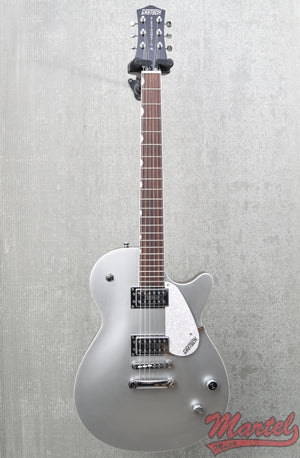 Gretsch G5425 Electromatic Jet Club Solid Body Silver
