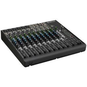 Mackie VLZ4 Series 14-Ch Compact Mixer