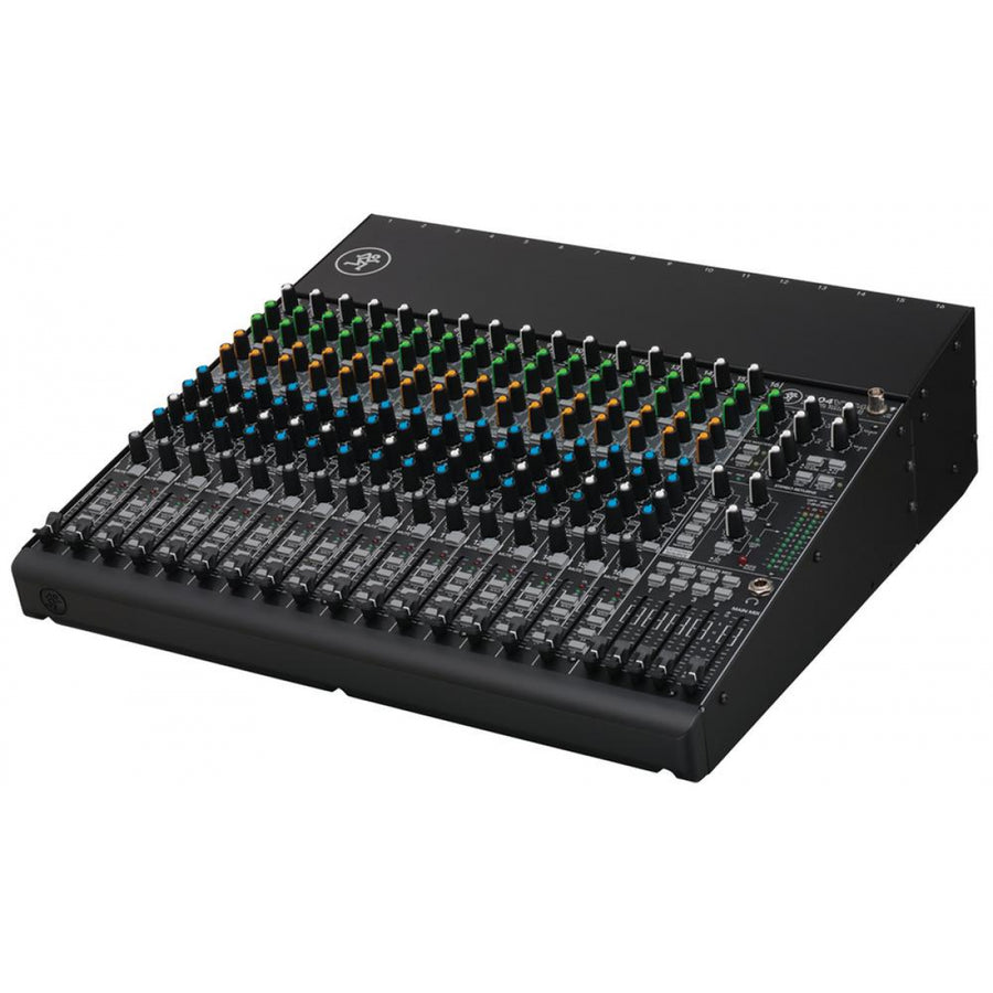 Mackie VLZ4 Series 16-Ch Compact Mixer