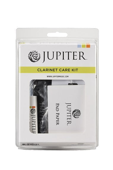 Jupiter Care & Maintenance Kit Clarinet
