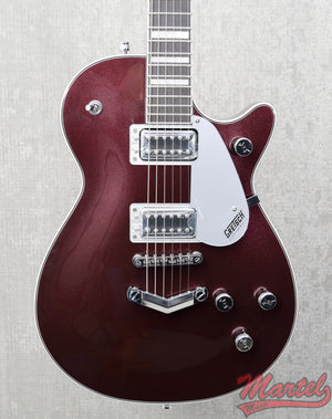 Gretsch G5220 Electromatic Jet BT Dark Cherry Metallic