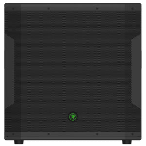 "Mackie SRM1850 1600W 18"" Powered Subwoofer"