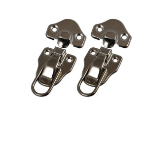 Guitar Case Clasps (set of 2)