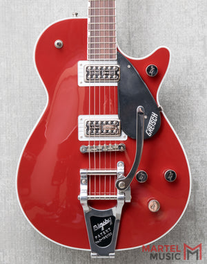 Gretsch G6131T Players Edition Jet, Firebird Red