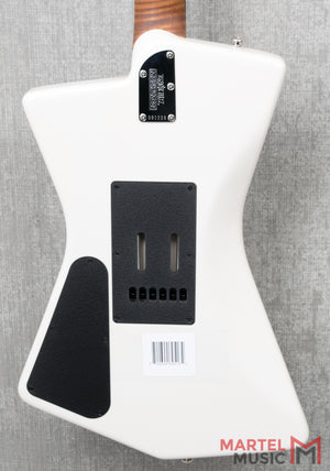 Music Man St.Vincent Polaris White