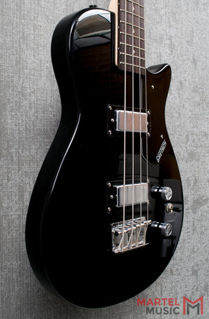 Gretsch G2220 Junior Jet Bass II, Black