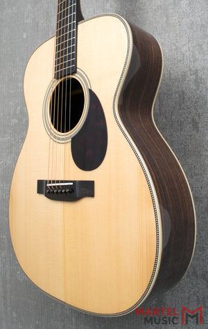 Eastman E20OM Traditional Rosewood OM
