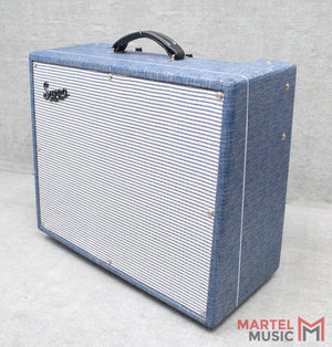 Used Supro S6420+ Thunderbolt Plus RI