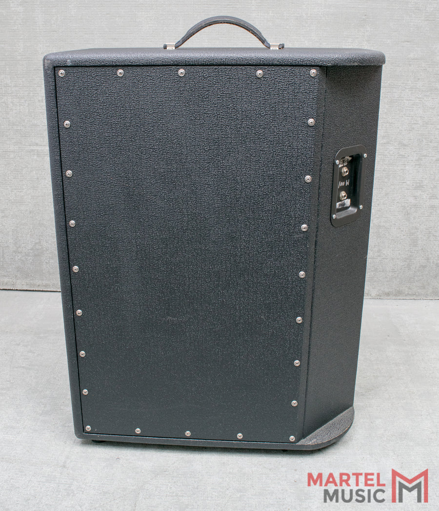 Used Carr 2x12 Cabinet