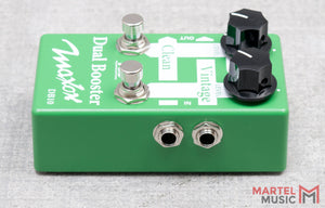 Used Maxon DB10 Dual Booster
