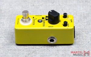 Used Donner Yellow Fall Delay