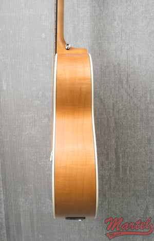 Guild Jumbo Jr. Maple