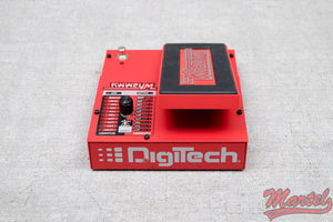 Used Digitech Whammy 5 Pitch Shifter