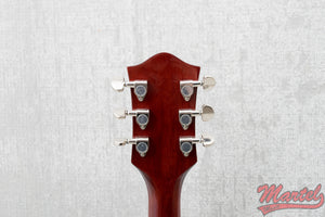Used Gretsch G2655T Streamliner Center Block Jr. W/ Bigsby, Walnut Stain