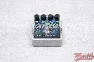 Used Electro-Harmonix Superego Synth Engine