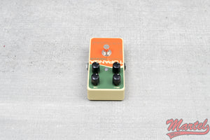 Used Catalinbread Topanga Spring Reverb Pedal