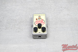 Used Electro-Harmonix Soul Food