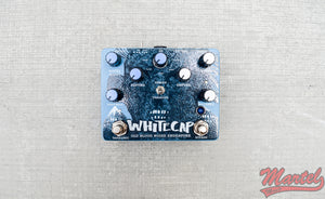 Old Blood Noise Endeavors Whitecap Dual Tremolo