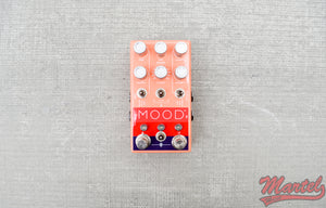 Chase Bliss Mood Granular Micro Looper