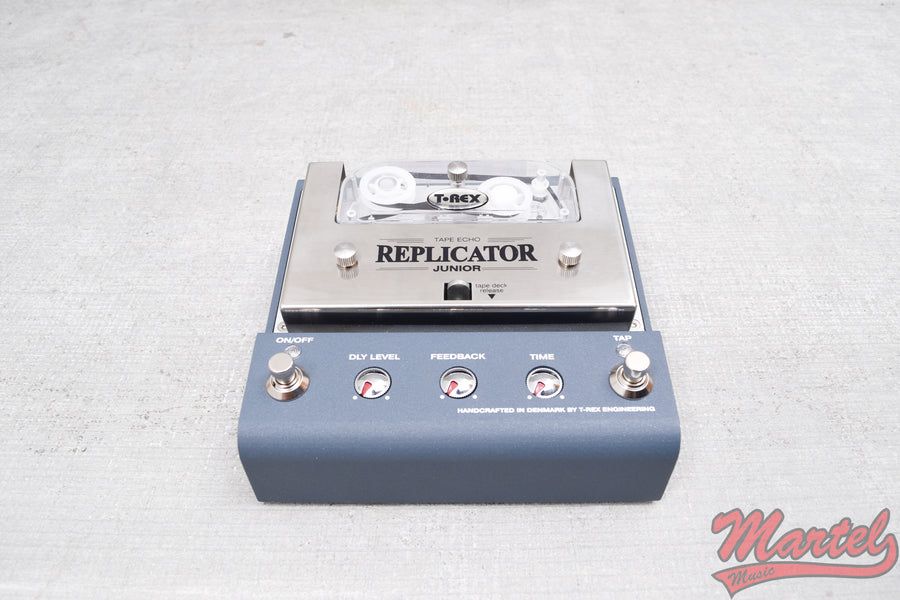 Used T-Rex Effects Replicator Junior Tape Echo