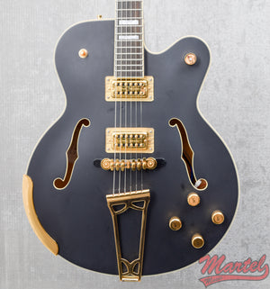 Used Gretsch G5191BK Tim Armstrong Signature Electromatic
