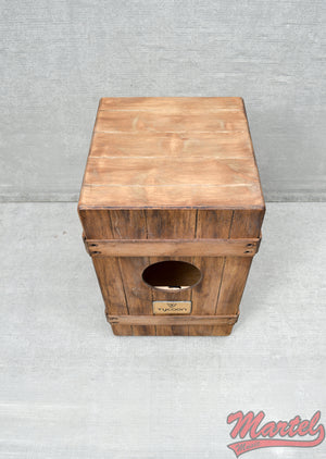 Used Tycoon Crate Cajon