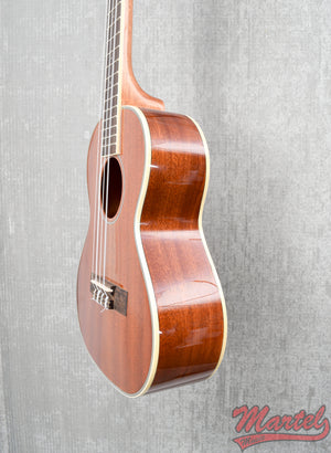 Used Kala KA6 6 String Tenor Ukulele
