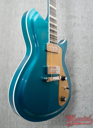 Rivolta Combinata VII 2020 Adriatic Blue Metallic