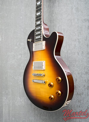 Eastman SB59-SB Sunburst